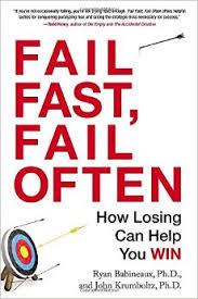 Fail Fast Image