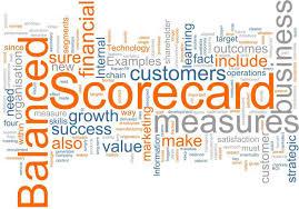 Scorecard Image